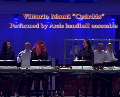 """Monti """"Czárdás"""" (2017, Estonia kontserdisaal)"""