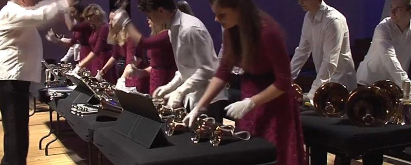 """Gershwin """"Rhapsody in blue"""" (2017, Estonia kontserdisaal):"""