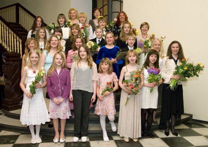 IV lend (2006)