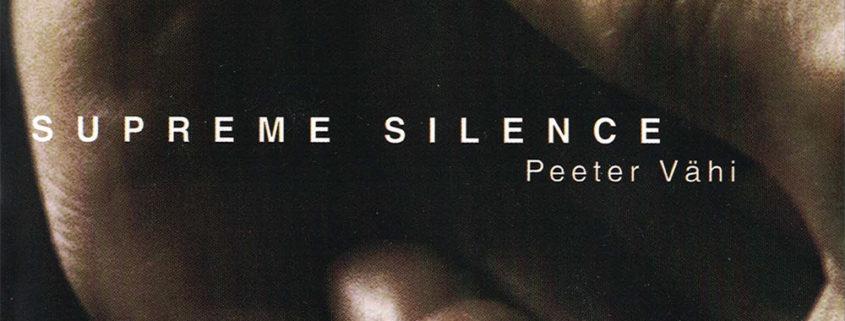 Supreme-Silence
