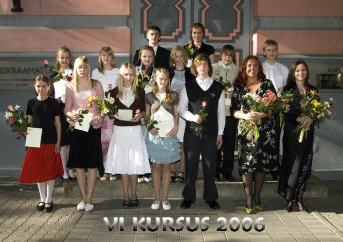 Täiendõppe grupp (2006)