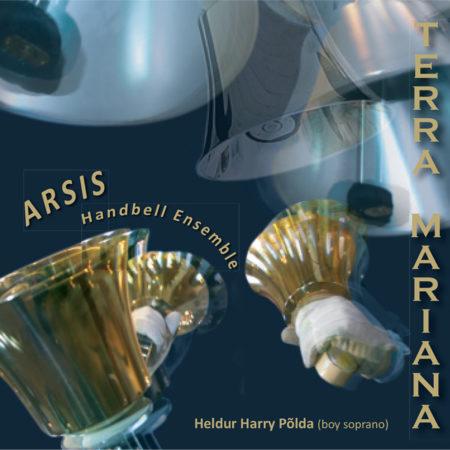 Terra Mariana esikaas